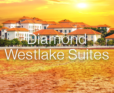 Diamond Westlake suites