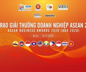[ LIVE ] ASEAN BUSINESS AWARDS 2020: HONORS THE BEST BUSINESSES IN THE REGION