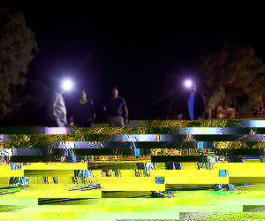 DO SON SEASIDE GOLF RESORT RECENTLY EQUIPPED WITH LIGHTING SYSTEM FOR NIGHT PLAYING