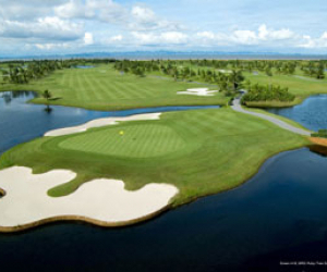 BRG Ruby Tree Golf Resort announces  the best offers for golf lovers called 386 promotion program