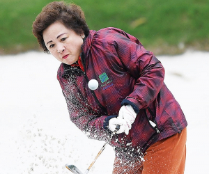BRIGHT PROSPECTS FOR VIETNAM'S GOLF TOURISM