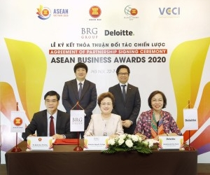 Officially announcing the ASEAN Business Awards 2020 – honoring the best businesses in Southeast Asia