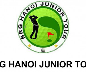 Press Release BRG HANOI JUNIOR TOUR