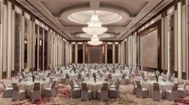 Mysterious wedding of super-rich held at Sheraton Grand Danang Resort