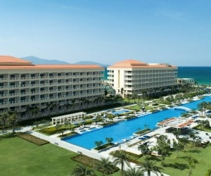 BRG GROUP's SHERATON GRAND DA NANG - THE TOP DESTINATION FOR THE SUPER-RICH