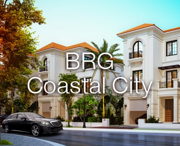 BRG Coastal City