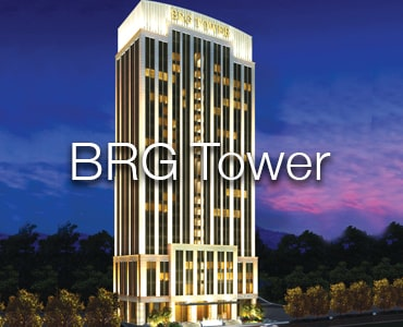 BRG Tower